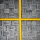geel kruis